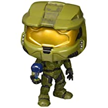 Funko Pop! Games Halo Master Chief with Cortana (PS4//xbox_one/)