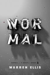 Normal: Book 3 (Kindle Single)