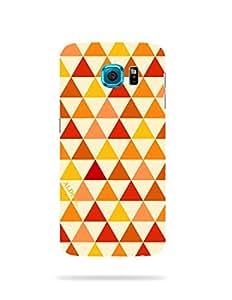 alDivo Premium Quality Printed Mobile Back Cover For Samsung Galaxy S6 / Samsung Galaxy S6 Back Case Cover (MKD270)