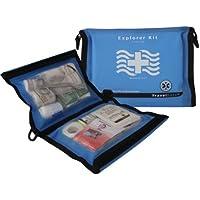 Explorer Kit Erste Hilfe Set Verbandtasche Reiseapotheke 51 teile preisvergleich bei billige-tabletten.eu
