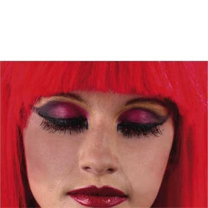 Alluring Eyelashes by Factory Card and Party Outlet