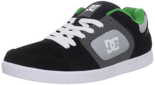 dc-shoes-union-mens-shoe-d0303194-baskets-mode-homme-noir-schwarz-37