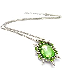 Collar Verde - Zelena Glinda - Once Upon A Time