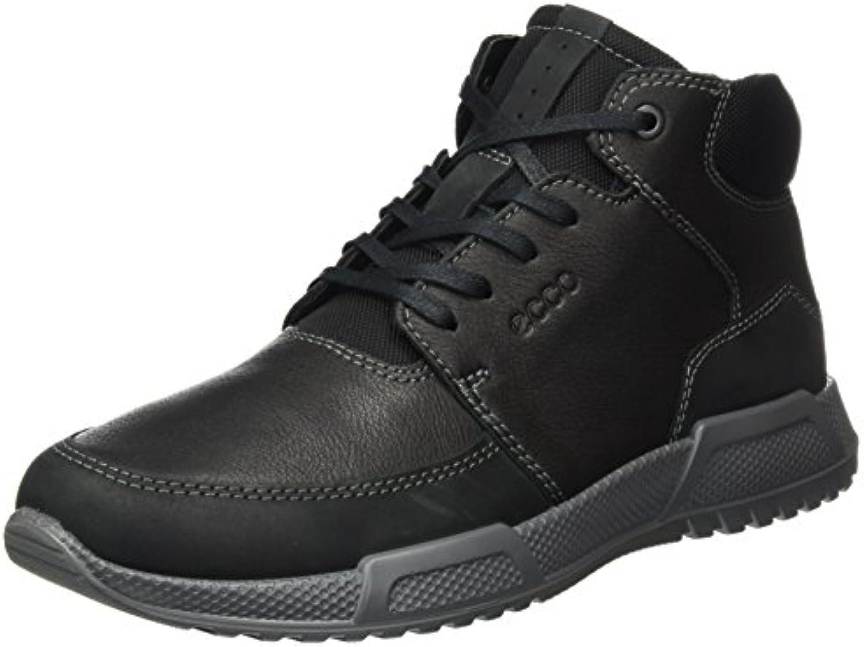 Ecco Herren Luca Hohe Sneaker  Billig und erschwinglich Im Verkauf