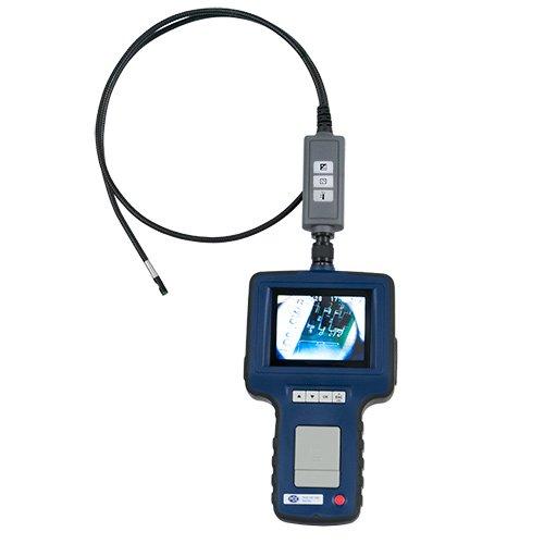 PCE Instruments Video-Endoskop PCE-VE 320HR / semi - flexibel / Schlauchdurchmesser 5,5 mm
