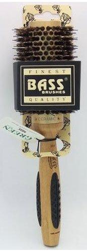 Moyen thermique chaud Styler, 1 brosse à poils – Brosse Bass