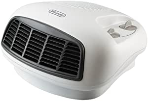 De'Longhi HTE332-3 Horizontal Fan Heater, 3kW