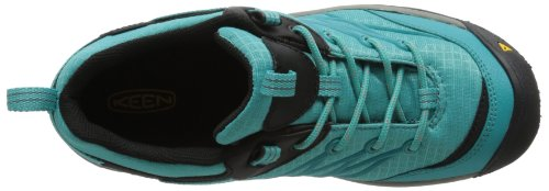Keen  MARSHALL WP W, Décontractées (casual) femme Turquoise - Baltic / Neutral Gray