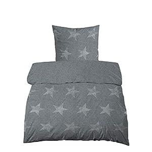 Bettwäsche 155220 Baumwolle Sterne Seite 4 Deine Wohnideende