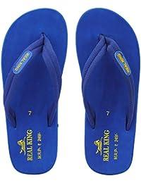 LDHSATI Flip-Flops Comfortable House Walk Grass, Slippers For Men's Chappal For Man (Men) Flip Flops Home Use,... - B07H3YHBDD