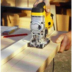 DeWalt Heavy Duty Jigsaw 701W, 240V