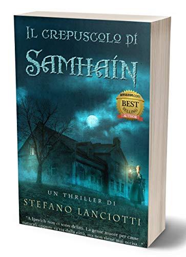 Il crepuscolo di Samhain: Il nuovo,