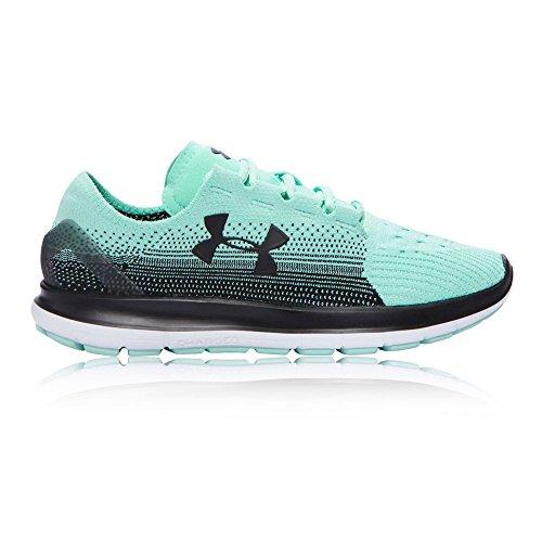 41qfkHZ4cUL. SS500  - Under Armour Speedform Slingride Fade Women's Running Shoes