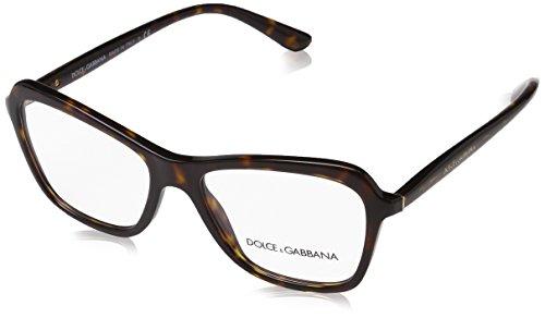 Dolce & Gabbana Frame HAVANA WITH -