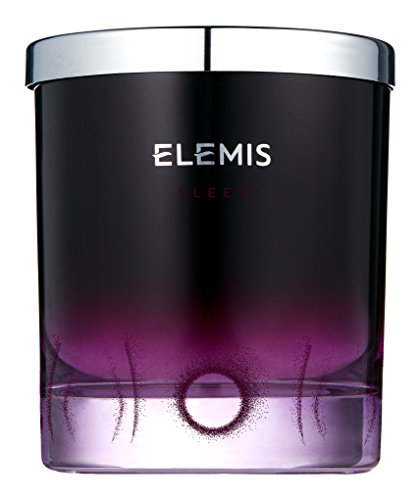 ELEMIS Life Elixirs: Sleep Candle, Powerfully Aromatic Scented Candle