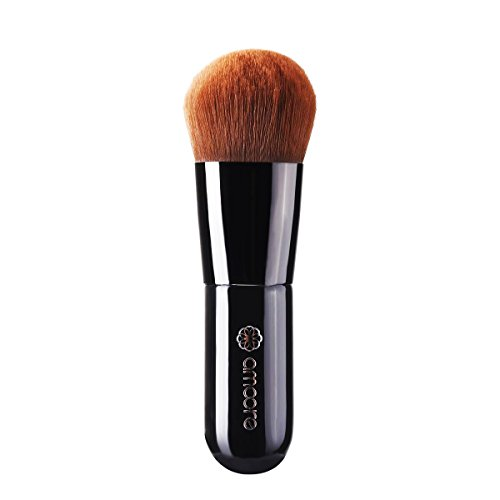 amoore Foundation-Pinsel Puderpinsel Make Up Pinsel Concealer Pinsel Kabuki-Pinsel