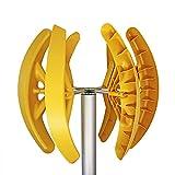 Option +3 zusätzliche rotorblatt vertikale Windgenerator
