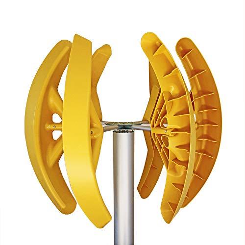 SMART WIND Opción con 3 Rotor aspas adicionales para turbina eólica aerogenerador eolico de viento...