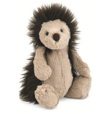 "Jelly Cat Jellycat Woodland Babe Hedgehog, Medium 12"""