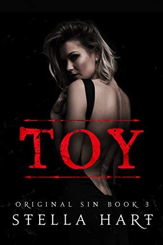 Toy: A Dark Captive Romance (Original Sin Book 3) (English Edition)