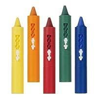 Munchkin 5 Piece Bath Crayons Set Gift, Baby, Newborn, Child