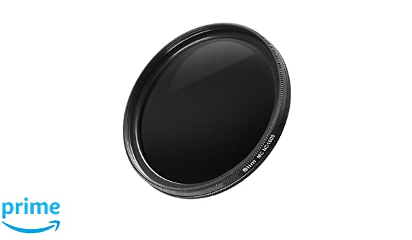 walimex pro 82mm ND1000 Coated Slim Filter for Camera
