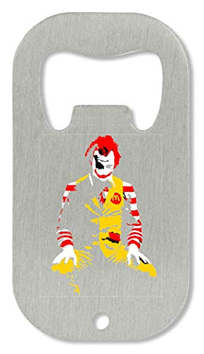 xx Clown Flaschenöffner
