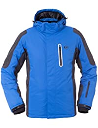 Ultrasport Herren-Funktions-Alpin-Outdoorjacke Ischgl mit Ultraflow 10.000