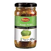 Shan Mango Pickle - 300 gm