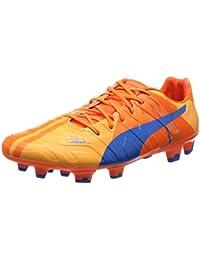 Pop Da FgCalcio 1 Allenamento Pumaevopower Uomo Amazon shoes Rosa Scarpe 2 tQrhdCs