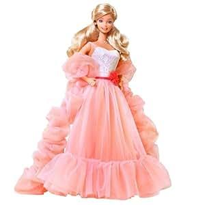 Barbie Collector - R9525 - Poupée - Vintage Peaches n Cream