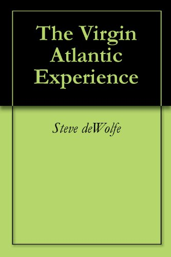 the-virgin-atlantic-experience-english-edition