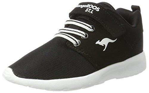 KangaROOS Hinu Ev, Chaussures de Fitness Mixte Enfant