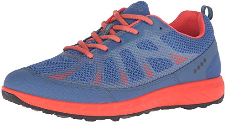 ecco femmes & eacute; terratrail trail des chaussures de parent course b0163g9852 parent de f9805a