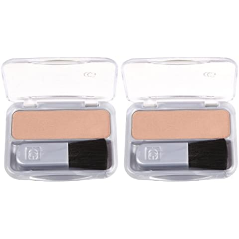 CoverGirl Cheekers Blush - Iced Cappuccino (130) - 2 pk
