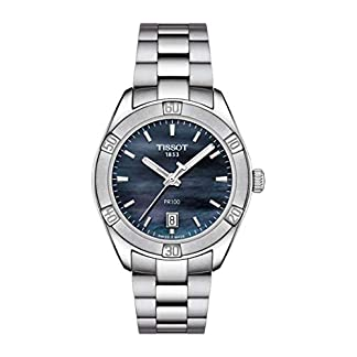 Tissot Mujer T1019101112100