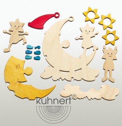 kuhnert-hobaku-16-x-21-centimeters-do-it-yourself-moon-window-decoration-kit