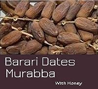 Cactus Homemade Barari Tunisian Dates Murabba of Saudi Arabia with Honey and Saffron 425g