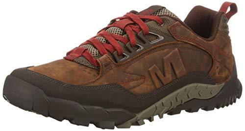 Merrell Annex Trak Low, Zapatillas para Hombre, Marrón (Clay), 45 EU