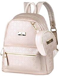 9e187ad4f94 Amazon.es  Blanco - Bolsos para mujer   Bolsos  Zapatos y complementos