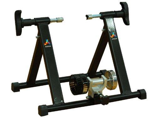 Varan Motors Home Trainer Kinetische für Fahrrad, MTB