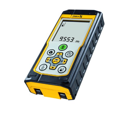 STABILA Laser-Entfernungsmesser LD 420
