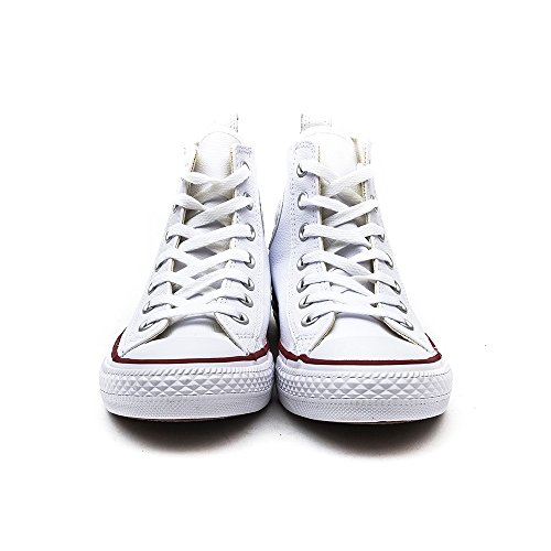 Converse - Ctas Chelsee Hi, Sneaker alte Donna Weiß