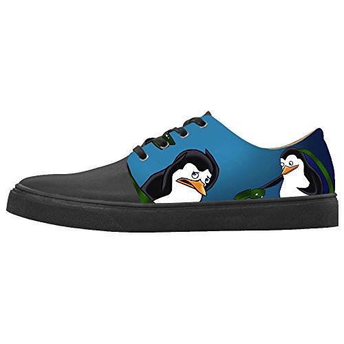 Sapatas Calçados Dalliy Schuhe Lona Sneakers Menino Do Pinguin D De 8qFraX8