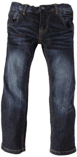 NAME IT Jungen Jeans Leopol Kids Slim DNM Pant NOOS, 1er Pack, Einfarbig, Gr. 98, Blau (DENIM)