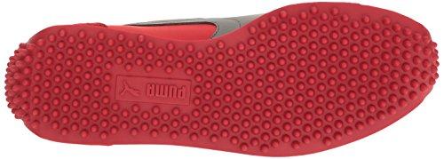 Puma, Sneaker uomo Ciliegia (Barbados Cherry/quiet Shade)