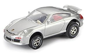 Simm Darda Porsche GT3 vehículo de juguete - vehículos de juguete (Plata, Niño, 1 pieza(s))