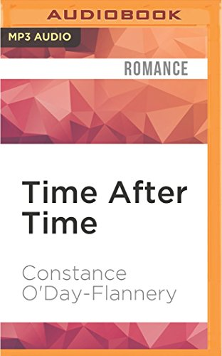Time After Time (Tim Flannery Cd)