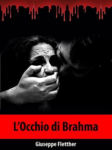 L'Occhio di Brahma (Collana Remake - I Classici del Giallo e del Poliziesco)