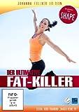 Der ultimative Fat-Killer - Johanna Fellner Edition (empfohlen von SHAPE)
